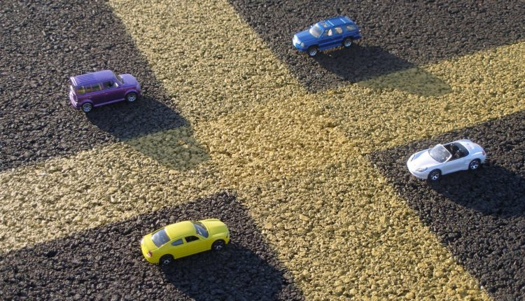 De qué color son los coches más seguros? – PCAN Tus gasolineras ...